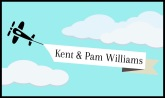 Kent & Pam Williams